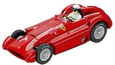 Ferrari Lancia D-50 Provo Reims Carrera Evolution Slot Track Race Car 1:32 Scale