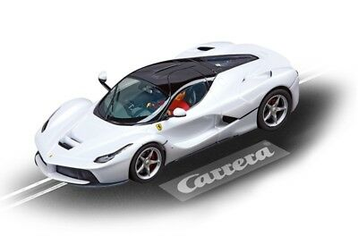 Ferrari LaFerrari Carrera Evolution Slot Track Toy Race Car 1:32 Scale Brand New