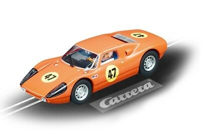 Porsche 904 Carrera GTS Nassau Carrera Evolution Slot Track Race Car 1:32 Scale