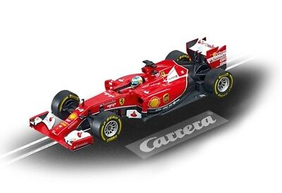Ferrari F14T Formula 1 Alonso Carrera Evolution Slot Track Race Car 1:32 Scale