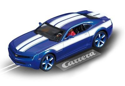 Chevrolet Camaro Concept Carrera Digital 132 Slot Track Race Car 1:32 Scale New