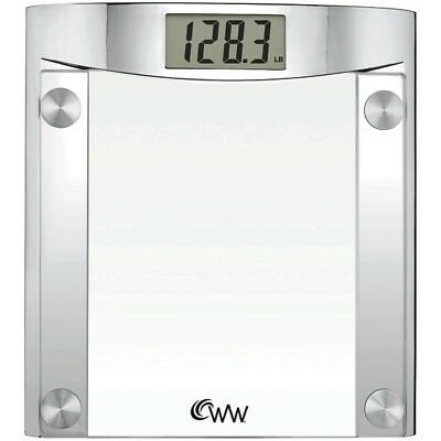 Conair WW44Y Weight Watchers Glass Scale Long Life Lithium Battery - 400lb