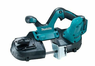 18-Volt LXT Lithium-Ion Cordless Compact Portable Band Saw Power Tool Keyless