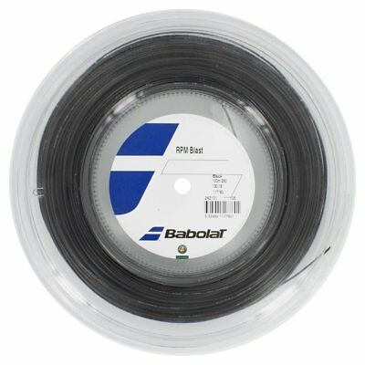 200m Rolle Babolat RPM Blast in 1,25