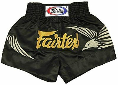 Fairtex Muay Thai Boxing Shorts King of Sky
