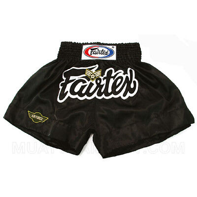 Fairtex Muay Thai Boxing Shorts Army Rank