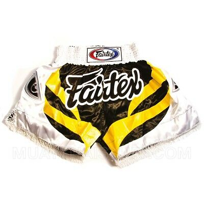 Fairtex Muay Thai Boxing Shorts Ferocious Collection Eagle