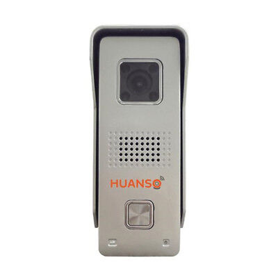 Generic Huanso Wi-Fi IP Video Doorphone with 8GB Memory