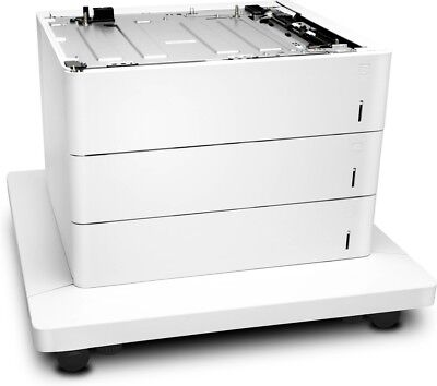 HP Color LaserJet 3x550-sheet Feeder and Stand 20% off ends 28/5