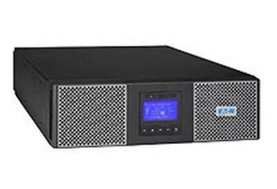 Eaton 9PX 6000i RT3U 6000VA Rackmount/Tower Black uninterruptible power supply (