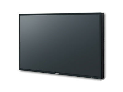 "Panasonic 47LF6W Digital signage flat panel 47"" LED Full HD Black 20% off ends 2"