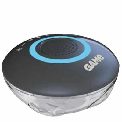 Hot Tub/Pool GAME Bluetooth Wireless Speaker & Underwater Light Show 1 Piece - B