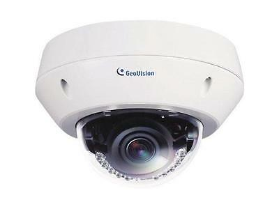 Geovision 2M Super Low Lux Wdr Box Cam (Varifocal