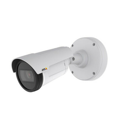 Axis P1427-E IP security camera Outdoor Bullet White