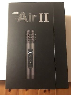Vaporizer ARIZER AIR II neu Original