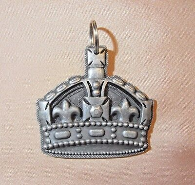 The Tudors Showtime TV Series Advertising Promo Keyring Key Chain pewter metal