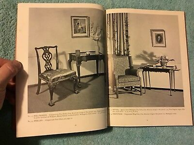 Beacon Hill Collection Antique Boston Furniture Design Reference B. Altman & Co.