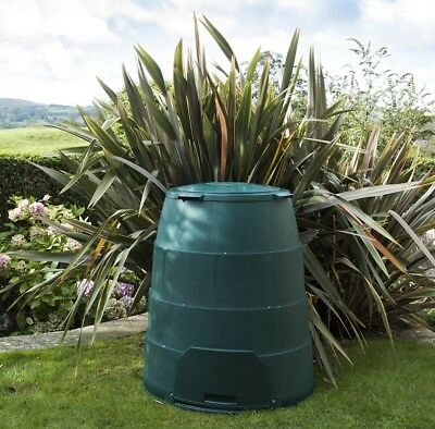 Green Johanna Outdoor Compost Bin 330L  (MC-GJO)
