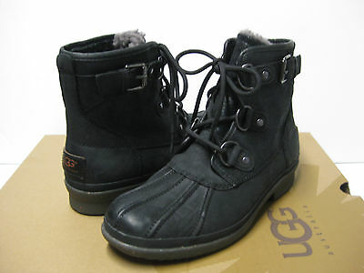 5e35cd73412 UGG WOMENS CECILE black boots size 10 # 1007999 ( G10) - $99.99 ...