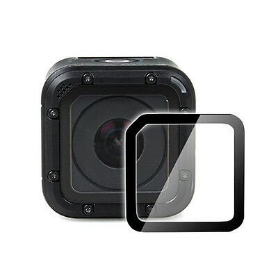 JMT Tempered Glass Lens + Screen Protector Film For Gopro HD Hero 5 4 Session