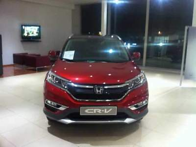 Honda CR-V 1.6 i-DTEC Executive Navi ADAS Sensing AT