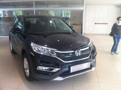 Honda CR-V 1.6 i-DTEC Elegance Connect AT 4WD