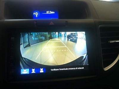 Honda CR-V 1.6 i-DTEC Elegance Connect 4WD