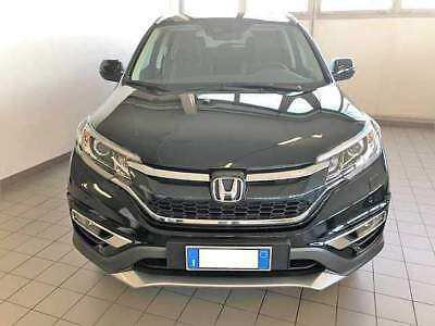 Honda CR-V 1.6 i-DTEC Executive Navi 4WD