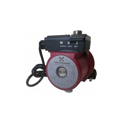 BLANCO BM/PUMP- Hot Water Boosting Pump Recommended for LOW PRESSURE SYSTEMS!!
