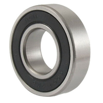 6004-2RS Double Side Sealed Ball Bearing 20mm x 42mm x 12mm E4T9