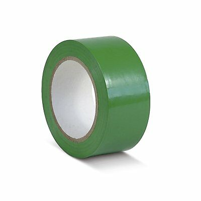 Green Line Marking Tape  50mm x 30mtrs (HF-207)