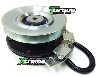 PTO CLUTCH FOR Troy-Bilt 917-04376A - Free Upgraded Bearings