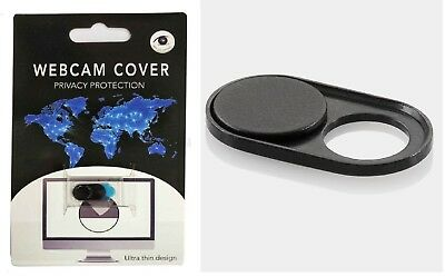 Webcam Extra Thin Privacy Cover Laptop/Mobile/Tablet - Internet Security