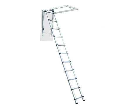 Attic/Loft Ladder by Telesteps - Sale - Open Box