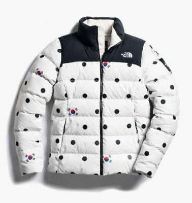 ff0a2b2790b1 The North Face Nuptse Jacket IC International Collection South Korea Limited