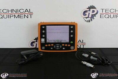 GE Inspection Hocking Phasec 3S Eddy Current Flaw Detector Krautkramer ET NDT