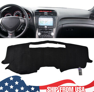 fit for acura tl 2004 2008 dashboard cover dashmat dash mat sun rh picclick com 2000 Acura TL Custom 2005 Acura TL Dash Cover