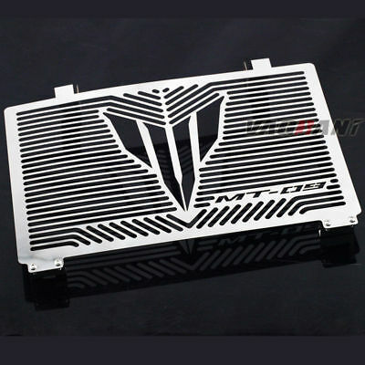 Radiator Protector Grill Cover For YAMAHA MT-09 FZ-09 XSR900 FJ-09 MT09 TRACER