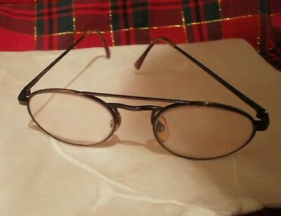 Pair Of Old Spectacles