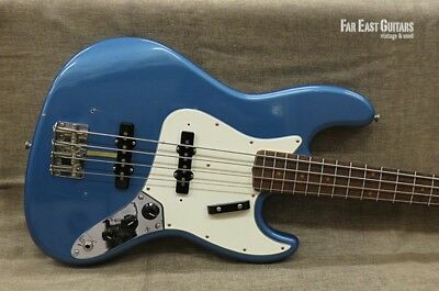 Fender American Vintage 64 Jazz Bass Used Bass Free Shipping from Japan #ab225