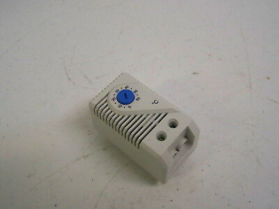 Siemens 8MR-2170-1BB Thermostat Module.