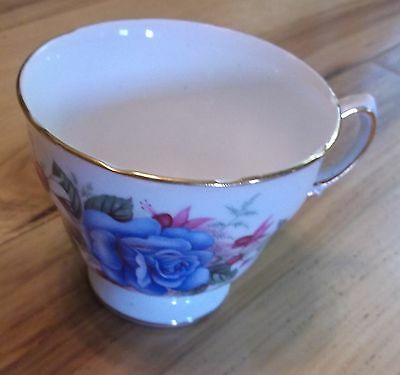 No Saucer Cup Only Royal Vale Ridgway Bone China England