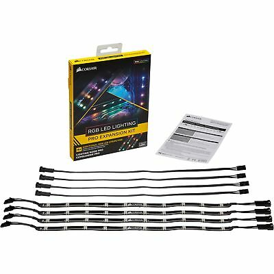 Corsair RGB LED Lighting PRO Expansion Kit, LED-Strip