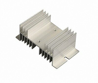 New Heat Sink for Solid State Relay SSR Up To 40A [159A]