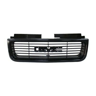 ef8a90dfa7b77 AM FRONT GRILLE For GMC Jimmy,Sonoma