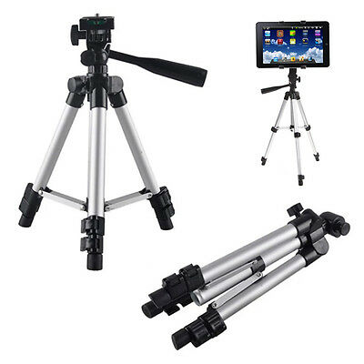 Profession Tripod Stand Rortable for DSLR Canon Nikon Sony Camera Camcorder US