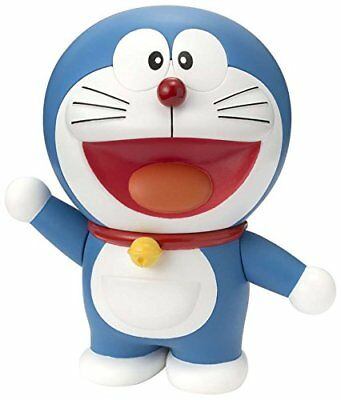 Figuarts Zero Doraemon Pvc Figure Bandai Tamashii Nations New From Japan