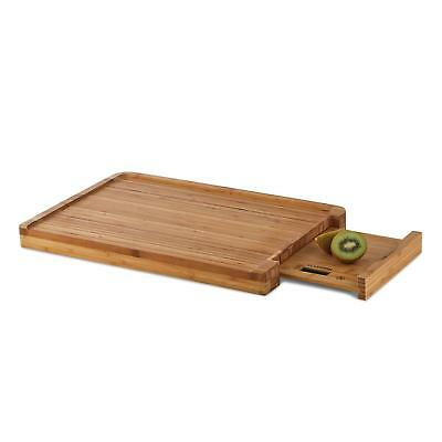 Klarstein Cut Resistant Kitchen Chopping Board + Weight Scale 5 Kg Shop Home