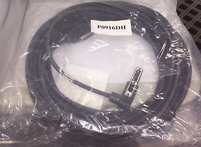 Foxboro Invensys Baseplate to Termination Assembly Cable Type 1 (25m) P0916DH