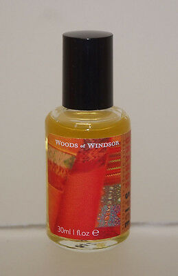 Woods Of Windsor Orange Spice Vaporising Oil 30 Ml Olio Essenziale Huile